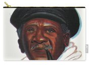 Ousmane Sembene Carry-all Pouch