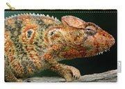 Oustalets Chameleon Furcifer Oustaleti Carry-all Pouch