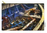 Out To Sea Carry-all Pouch