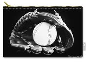 Out To The Ball Park Carry-all Pouch