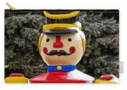Outdoor Toy Soldier Carry-all Pouch