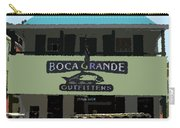 Outfitters Boca Grande Style Carry-all Pouch
