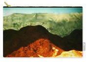 Over The Hills We Go Carry-all Pouch