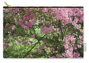 Overgrown Natural Beauty Carry-all Pouch
