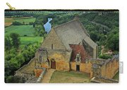 Overlooking The French Countryside Carry-all Pouch