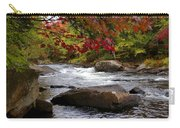 Ox Tongue River Algonquin Carry-all Pouch