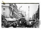 Oxford Street - London - England - C 1909 Carry-all Pouch