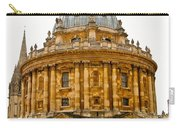 Oxford University Carry-all Pouch