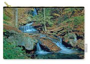 Ozone Falls And Rapids Carry-all Pouch