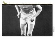 Paavo Nurmi (1897-1973) Carry-all Pouch