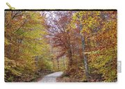 Pachaug State Forest Carry-all Pouch