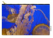Pacific Sea Nettle Chrysaora Fuscescens Carry-all Pouch