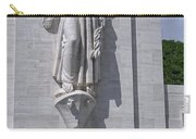 Pacific Theater Memorial - Hawaii Carry-all Pouch