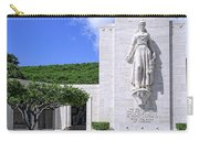 Pacific Theater War Memorial - Honolulu Carry-all Pouch