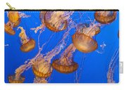 Pack Of Jelly Fish Carry-all Pouch