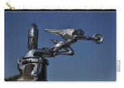 Packard Angel Hood Ornament Carry-all Pouch