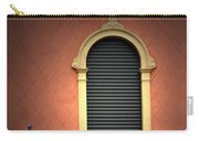 Padua Window And Lamp Light Padua Italy Carry-all Pouch