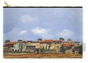 Paesaggio Aperto Carry-all Pouch by Guido Borelli