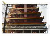 Pagoda Reading Pa. Carry-all Pouch