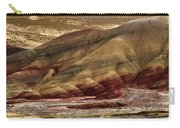Painted Hills Grooves Carry-all Pouch