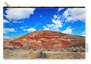Painted Hills In Eastern Oregon Carry-all Pouch