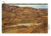 Painted Hills Lake Carry-all Pouch