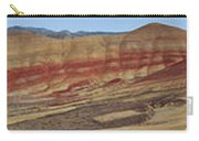 Painted Hills Panoramic Carry-all Pouch