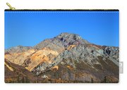 Painted Mountains Carry-all Pouch