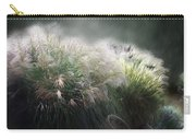Painted Pampas Carry-all Pouch