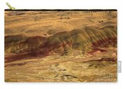 Painted Ridge Carry-all Pouch