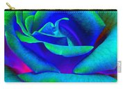Painted Rose 2 Carry-all Pouch