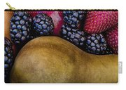 Pair Or Pear Carry-all Pouch