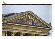 Palace Of Art - Heros Square - Budapest Carry-all Pouch
