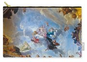 Palace Of Versailles Ceiling Art Carry-all Pouch