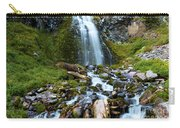 Palaikni Falls Valley Carry-all Pouch