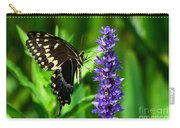 Palamedes Swallowtail Butterfly Carry-all Pouch