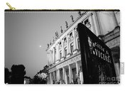 Palazzo Chiericati By Night Carry-all Pouch