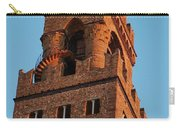 Palazzo Vecchio In Florence  Carry-all Pouch