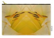 Pale Yellow Fantasy Carry-all Pouch