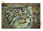 Pallas Cat Carry-all Pouch