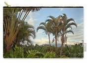 Palms In Costa Rica Carry-all Pouch