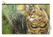 Palo Verde Kitty Carry-all Pouch