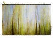 Palo Verde Refuge Glow Carry-all Pouch