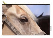 Palomino At Benson Carry-all Pouch