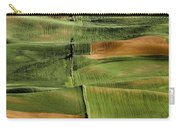 Palouse Fields, Whitman County Carry-all Pouch
