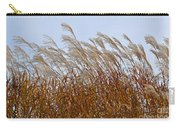 Pampas Grass In The Wind 1 Carry-all Pouch