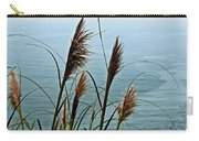 Pampas Grass Of Big Sur Carry-all Pouch