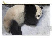 Panda Paws Carry-all Pouch