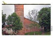 Panemunes Castle. Lithuania. Carry-all Pouch