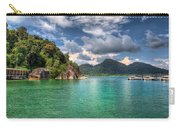 Pangkor Laut Carry-all Pouch